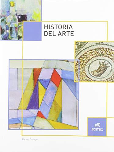 Historia del Arte 2º Bachillerato - 9788497715171