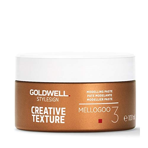 Goldwell Sign Mellogoo, Modellier Paste, 1er Pack, (1x 100 ml)