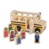 Melissa & Doug School Bus