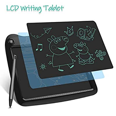 Writing Tablets Drawing Doodle Board 9 Inch Digital 15022021112531
