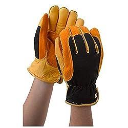Winter Garden Gloves
