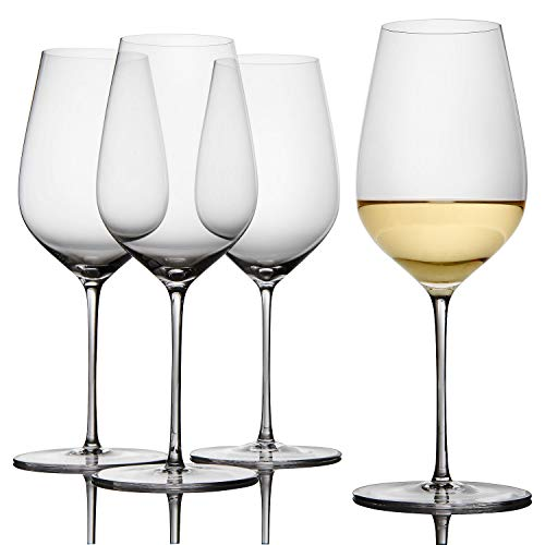 Fusion Air Universal Wine Glasses -Set of 4