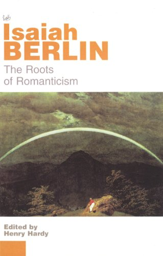 The Roots Of Romanticism (English Edition)
