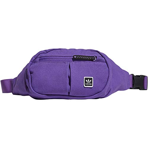 adidas Skateboarding Hip Bag Active Purple One Size
