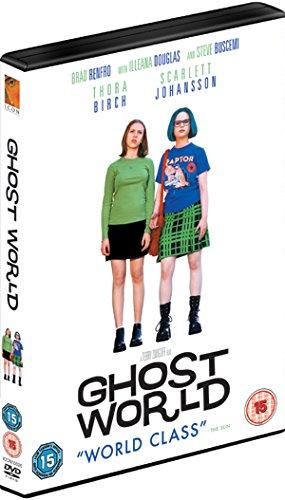 Ghost World [DVD]