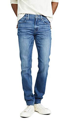PAIGE Men's Lennox Transcend Tapered Skinny Leg Jean, Mulholland, 29