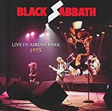 Live In Asbury Park 1975