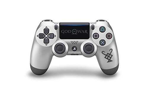 PlayStation 4 Pro - 1TB - Ensemble God of War en Édition Limitée - 4