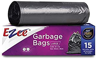 Ezee Garbage Bag Extra ( Pack of 3)
