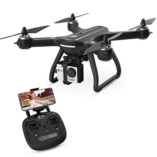 Holy Stone Drone FPV con Cámara