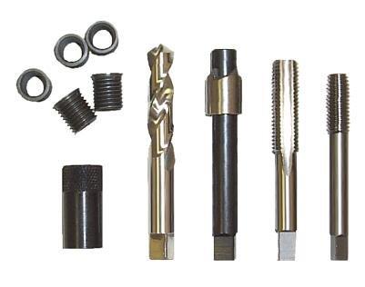 time-sert M12x 1,50Metrisches Drain Plug Repair Kit