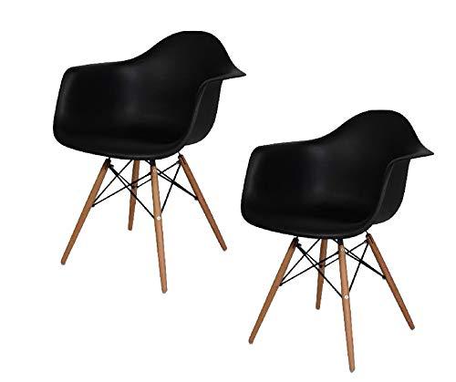 silla con brazos de la marca Mundo In