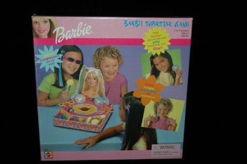 Barbie Superstar Juego