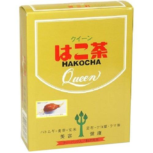 スマートマットライト 高千穂漢方研究所 クイーンはこ茶 30P
