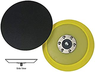 lake country 5 inch backing plate