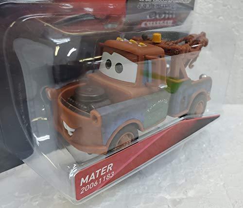 Carrera 20061183 - GO!!! Disney Cars, Hook