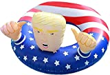 NinoStar Donald Trump American Float Summer Pool Party 2018 Fun Inflatable for...
