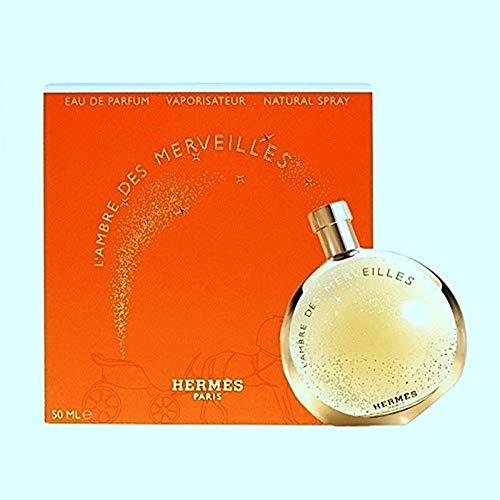 Hermès L'Ambre des Merveilles Eau De Parfum 50 ml (woman)
