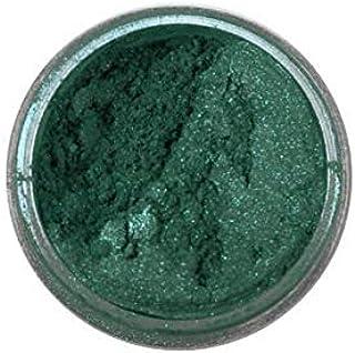 La Femme Sparkle Dust - Emerald