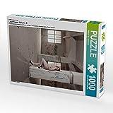 CALVENDO Puzzle Lost Places Volume 3 1000 Teile Lege-Größe 48 x 64 cm Foto-Puzzle Bild von Markus W. Lambrecht