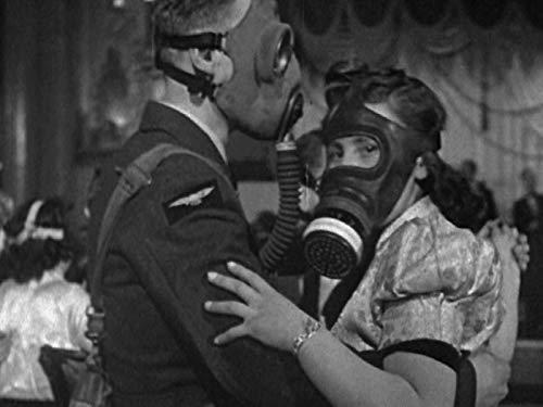 Eine harte Probe (1940 - 1944)
