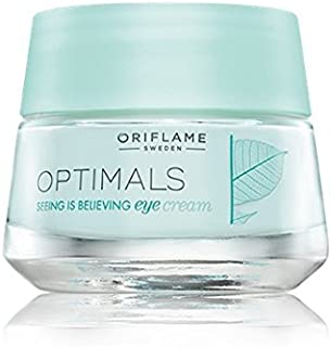 Oriflame Optimals White Seeing Is Believing Eye Cream, 15ml