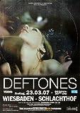 Deftones - Saturday Night, Wiesbaden 2007 »