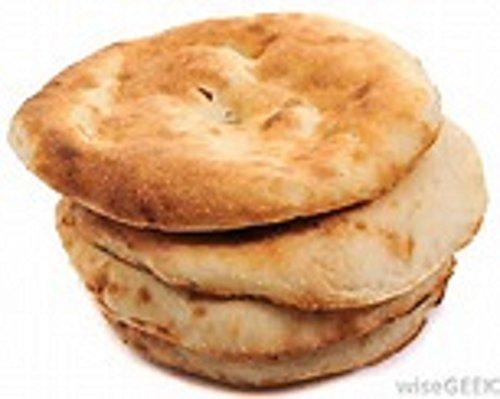 Pita Bread(Arabic) (English Edition)