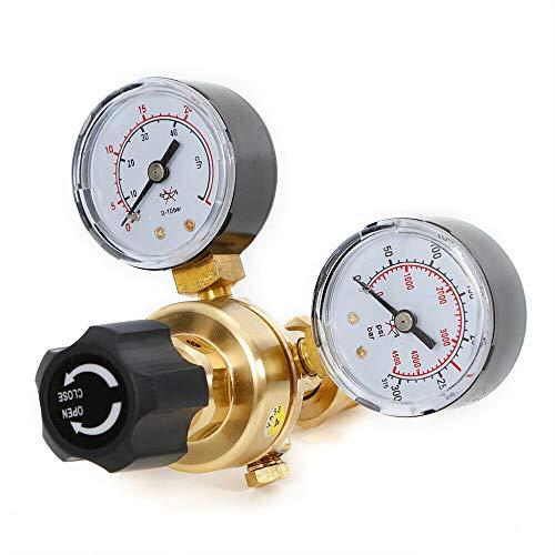 welder gas valve - 1