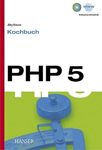 PHP 5 - Kochbuch