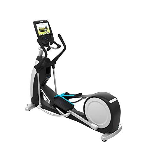Precor EFX 885 Elliptical Fitness Crosstrainer - P82 Konsole. Aktuelles Modell. Professioneller Ellipsentrainer