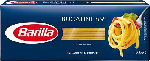 Barilla Pâtes Bucatini 500 g