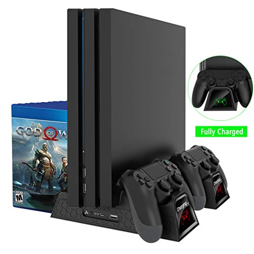OIVO Regular PS4/ PS4 Slim/ PS4 ...