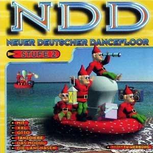 N D D … (Alte Hits, im neuen 90er Rave Format)