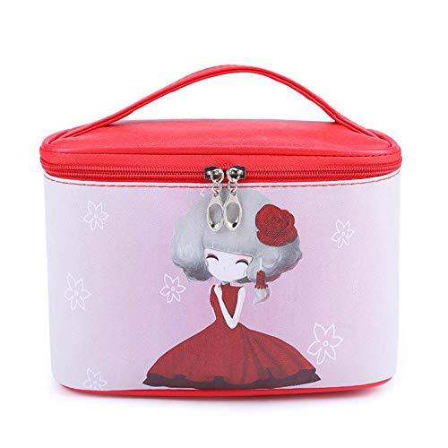 Voyage Sac Cosmétique_Cosmetic Box Sac De Rangement De Toilette Portable