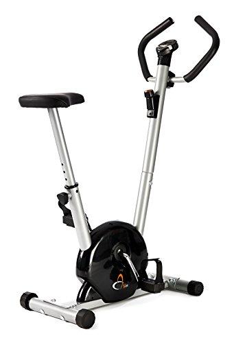 V-Fit Vélo d'appartement Start Exercise Flywheel