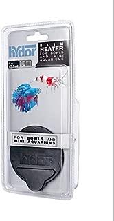 Hydor Slim Heater for Bettas, Bowls and Aquariums