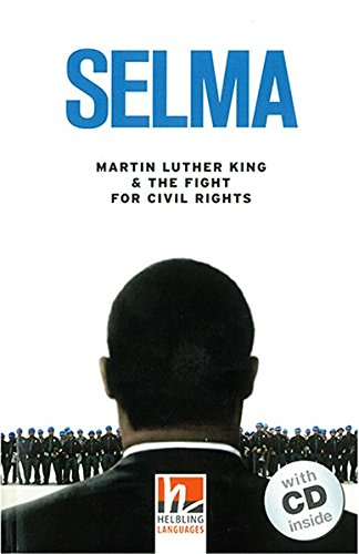 Selma, mit 1 Audio-CD. Level 3 (A2) [Lingua inglese]: Helbling Readers Movies / Level 3 (A2)
