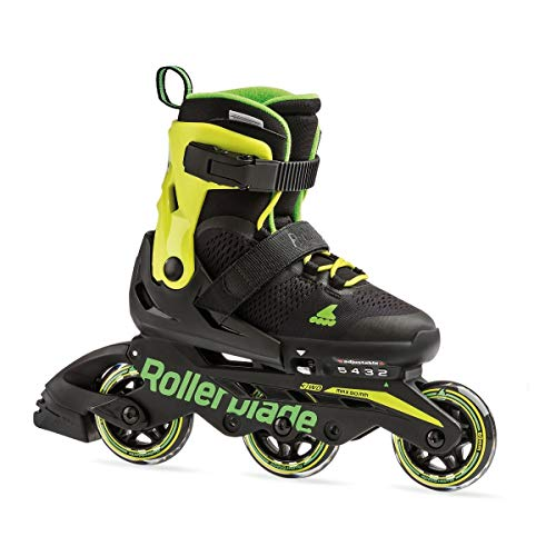 Rollerblade 3wd Rollers Unisexe pour Enfant