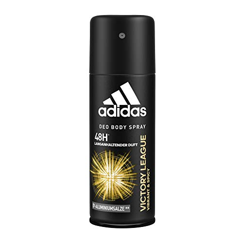 adidas Victory League für Männer Deo Body Spray 150ml