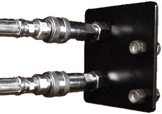 UTV Hitchworks UTV-X2P RTV-X Hydraulic Conversion Kit