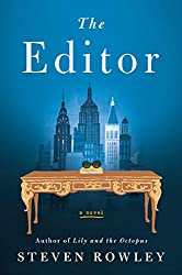 The Editor review