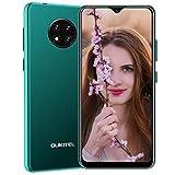 """Cellulari Offerte, OUKITEL C19 Android 10 4G Smartphone,6.49"""" HD+ Goccia D'acqua Schermo,Batteria..."""