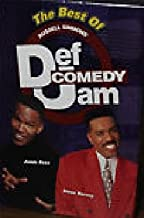 The Best of Russell Simmons' Def Comedy Jam 1
