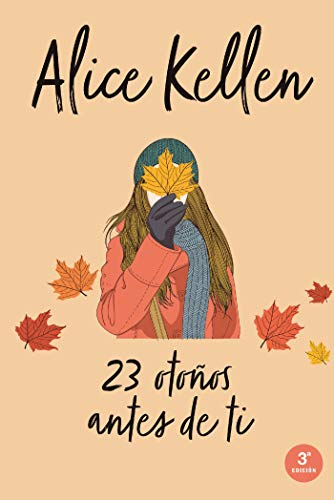 23 otoños antes de ti (Volver a ti nº 2)