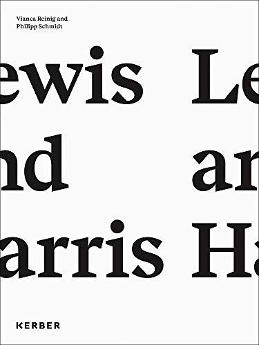 Lewis and Harris: Vianca Reinig und Philipp Schmidt - Partnerlink