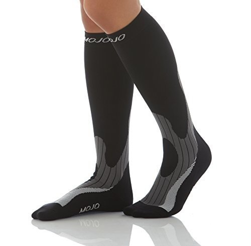 Elite Endurance Compression Socks padding