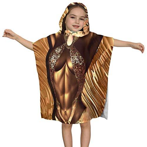 RFTGB toallas de capucha290 toallas de capucha290 The Beauty