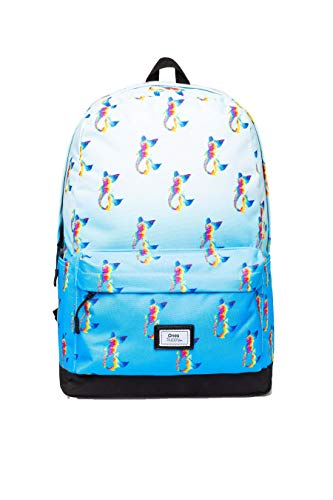 Ones Supply Co. Mermaid Shimmer Core Backpack