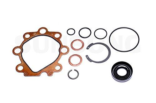 Sunsong 8401403 Power Steering Pump Seal Kit